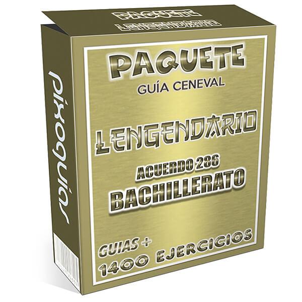 guia-ceneval-bachillerato-paquete-legendario-1400-ejercicios-pixoguias