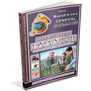 guia-ceneval-exani-ii-2-ciencias-agropecuarias-2020-ingreso-licenciatura-universidad-pixoguias
