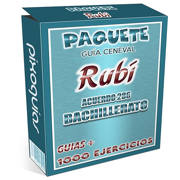 guia-ceneval-bachillerato-paquete-rubi-1000-ejercicios-pixoguias