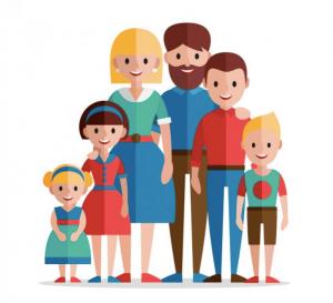 pixoguias-familia-gente