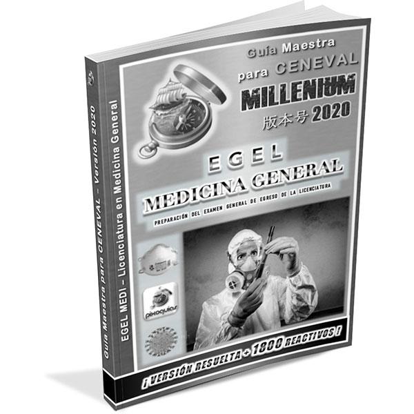 guia-ceneval-egel-medi-medicina-general-millenium-2020-pixoguias