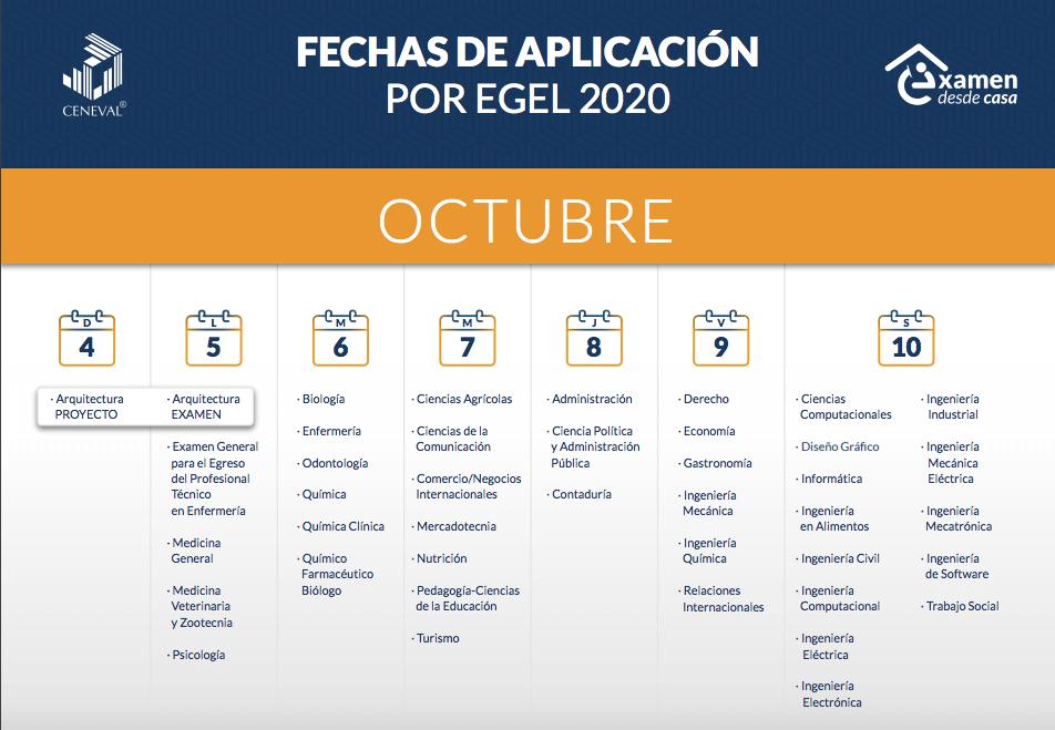 pixoguias-examen-ceneval-egel-desde-casa-fechas-octubre-2020